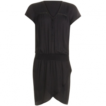 Coster Copenhagen, Dress over knee with smock