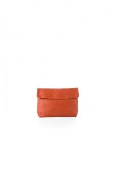 Pochette mini, orange