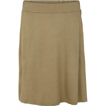 Basic apparel, Kate skirt, covert green