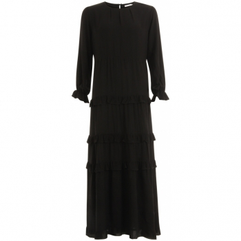Coster Copenhagen, Dress with long sleeves
