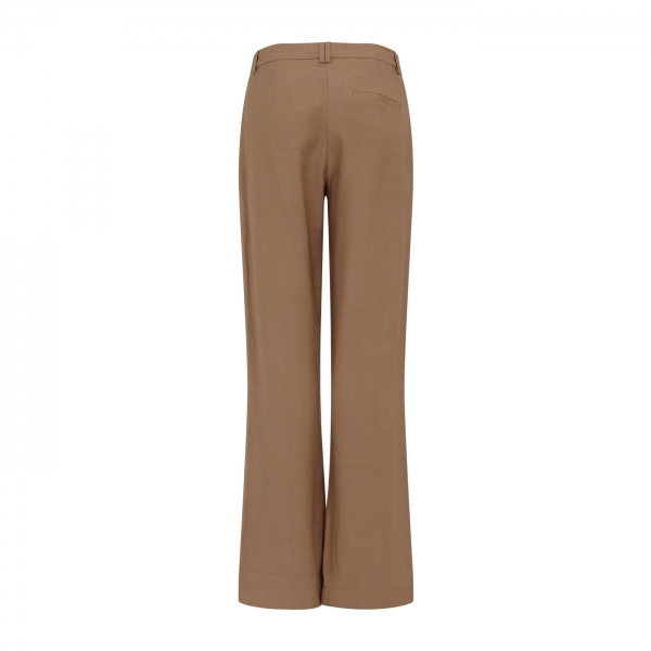 Coster Copenhagen, Wide pants with pleating